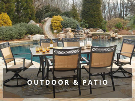 Outdoor and Patio