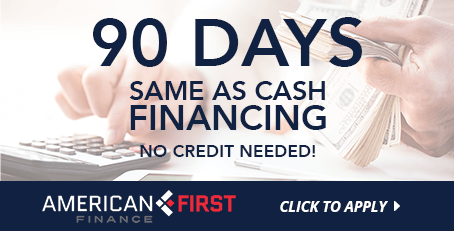 America First Financing
